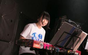 松浦碧 | MUSIC PARTNER